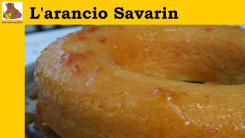 l'arancio savarin