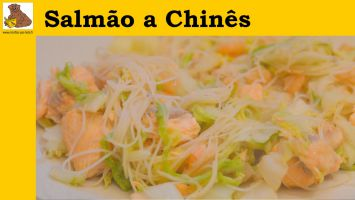 salmao a chines