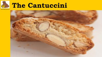 the Cantuccini