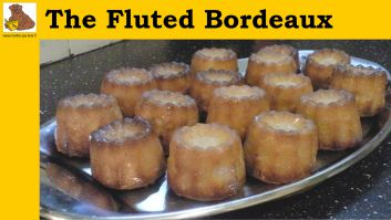 The Fluted Bordeaux