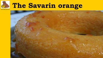 The Savarin orange