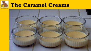 the caramel creams