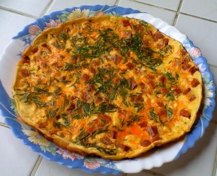 L OMELETTE AU CHORIZO Omelette_chorizo