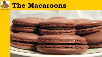 the macaroons